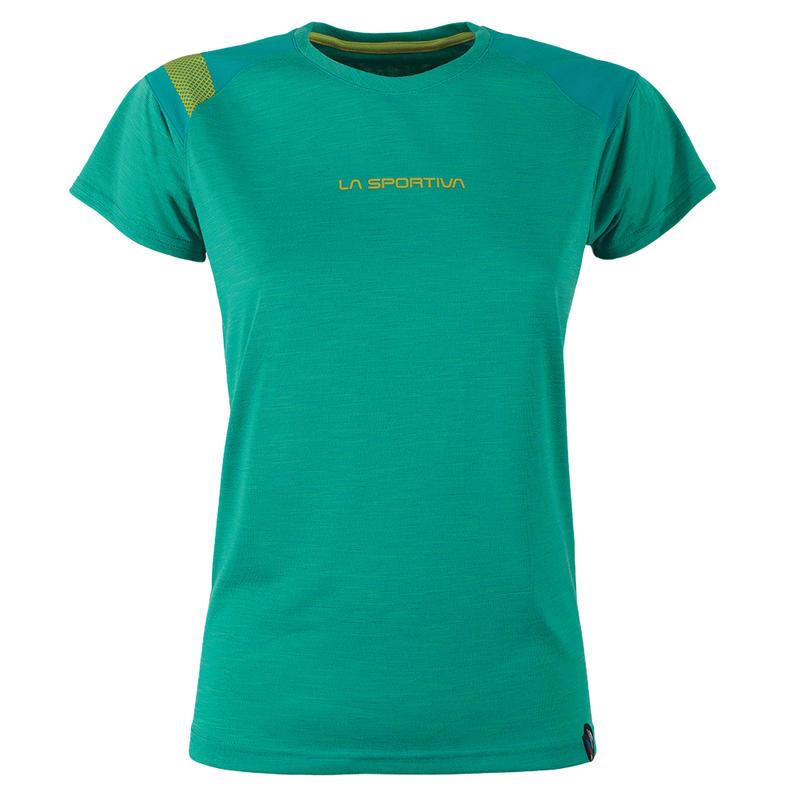 T-shirt TX Émeraude
