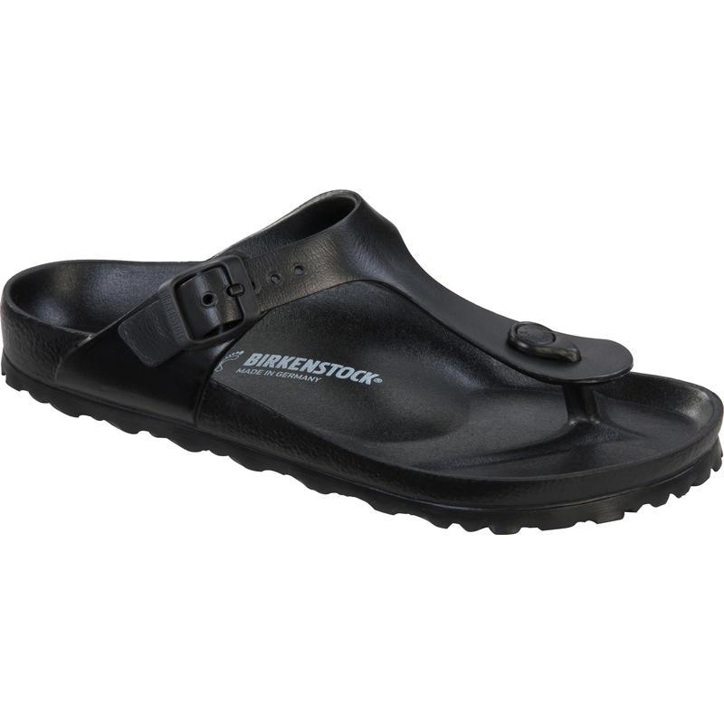 Sandales Gizeh Noir