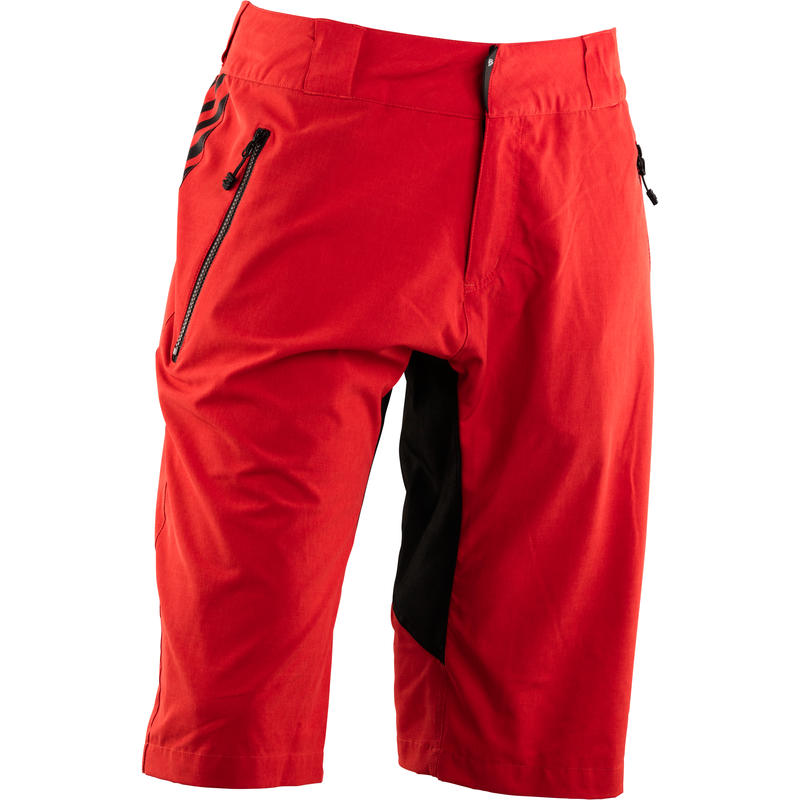 Stage Shorts Flame