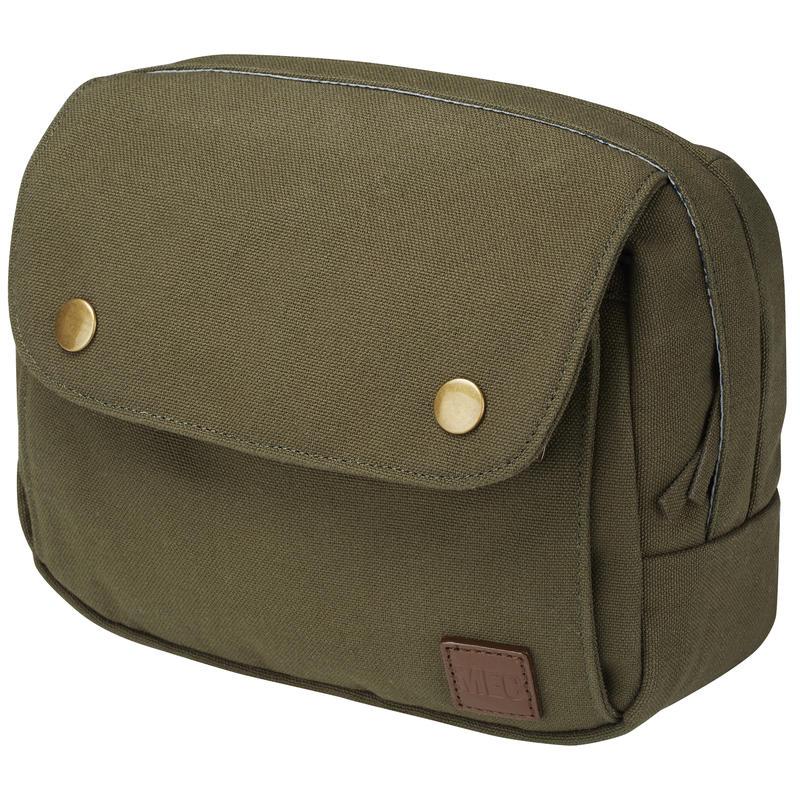 Audax Handlebar Bag Pine