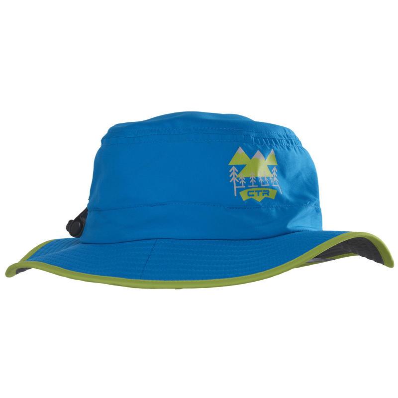 Sombrero Summit Sunshower Bleu