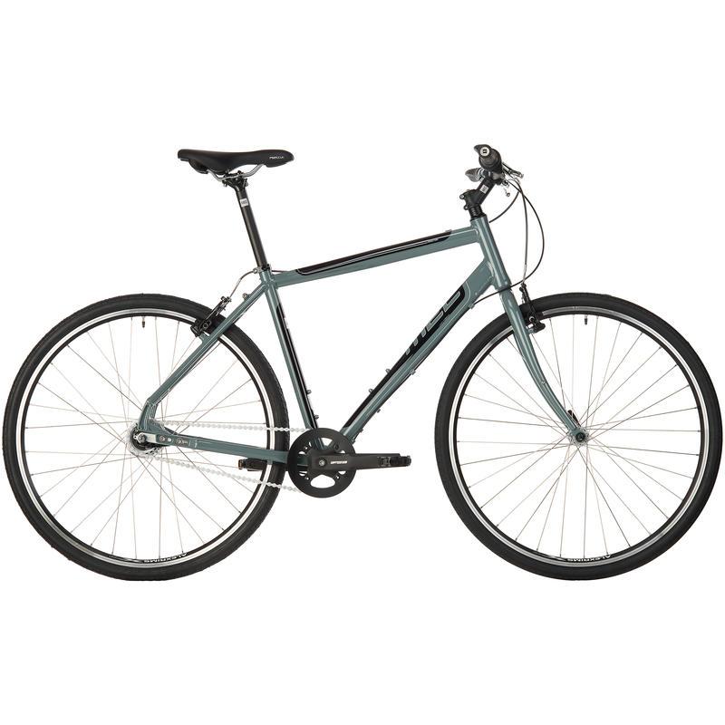 Mixed Tape Bicycle Grey/Black