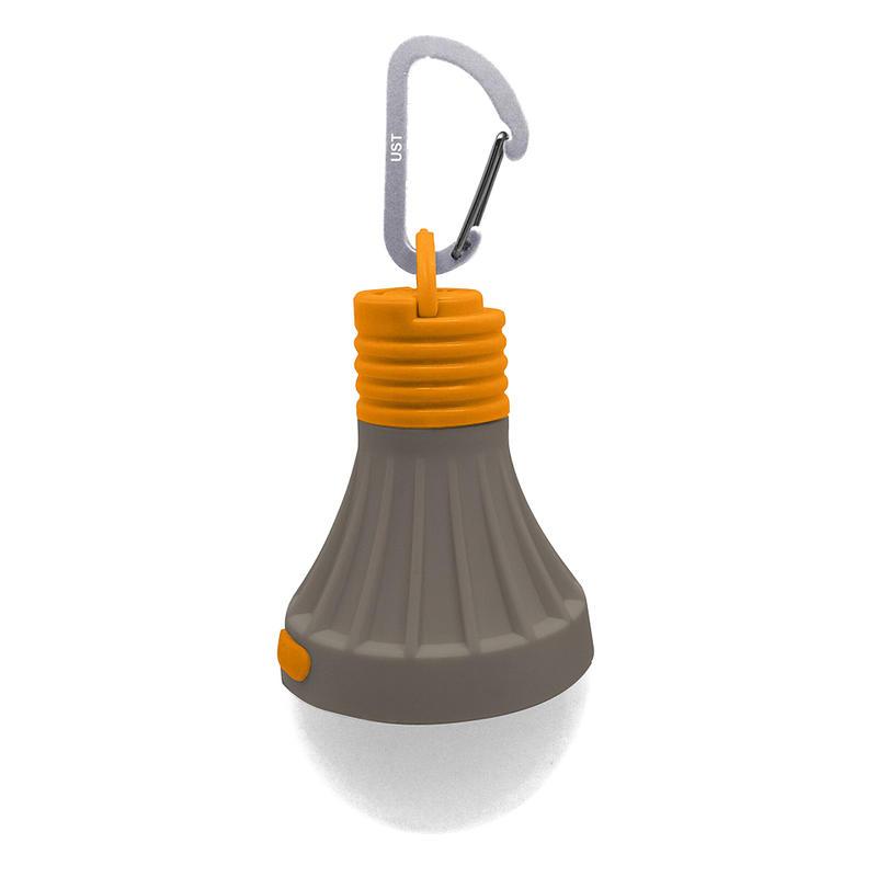 Ampoule DEL 1.0 pour tente Orange