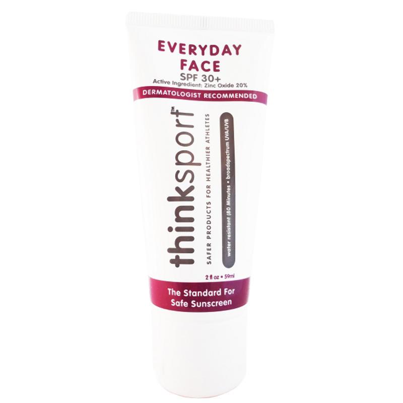 Écran solaire pour le visage Everyday Face FPS 30+