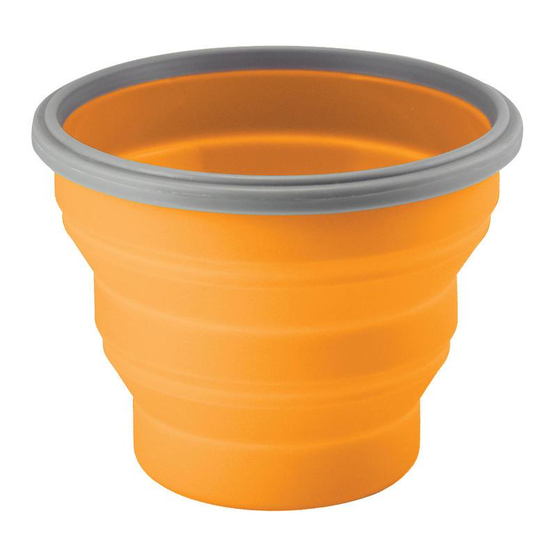 Flex Ware Bowl 2.0 Orange