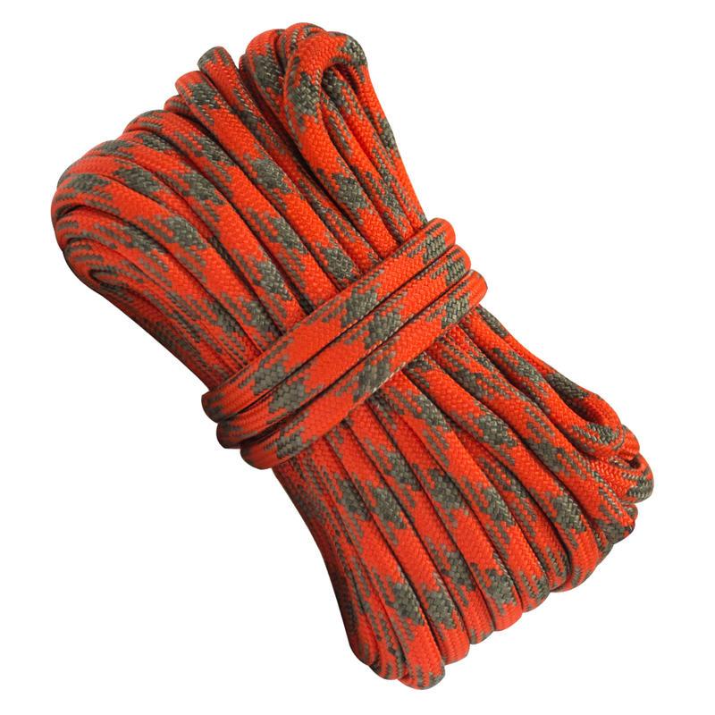 Corde allume-feu ParaTinder Orange/Gris