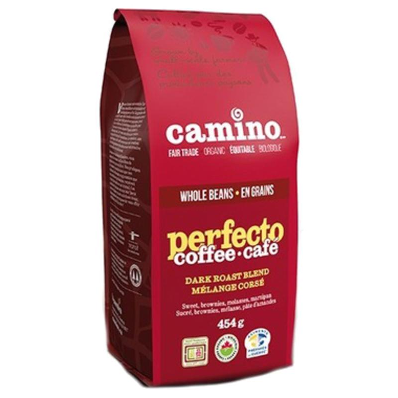 Café Perfecto - mélange corsé