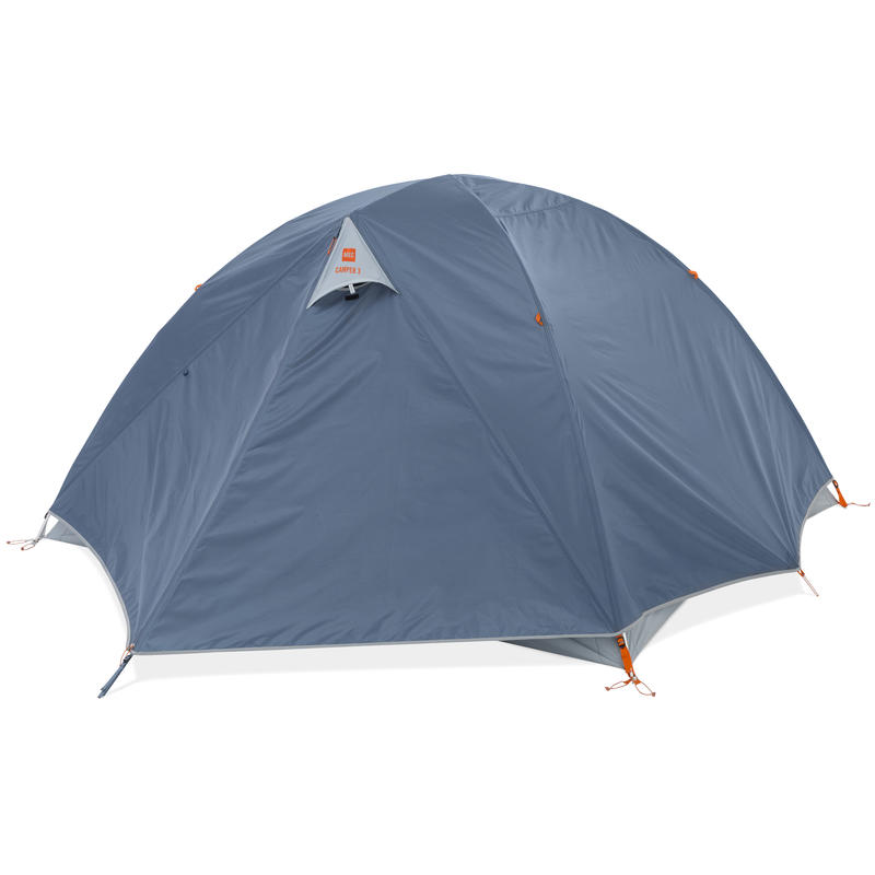 Tente Camper 3 Bleu fumée