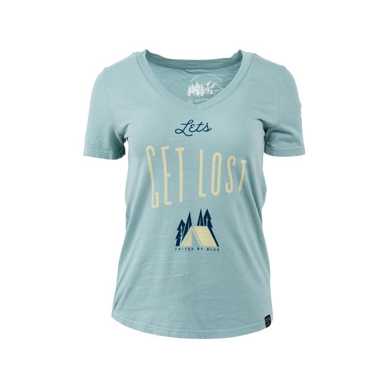 T-shirt Let