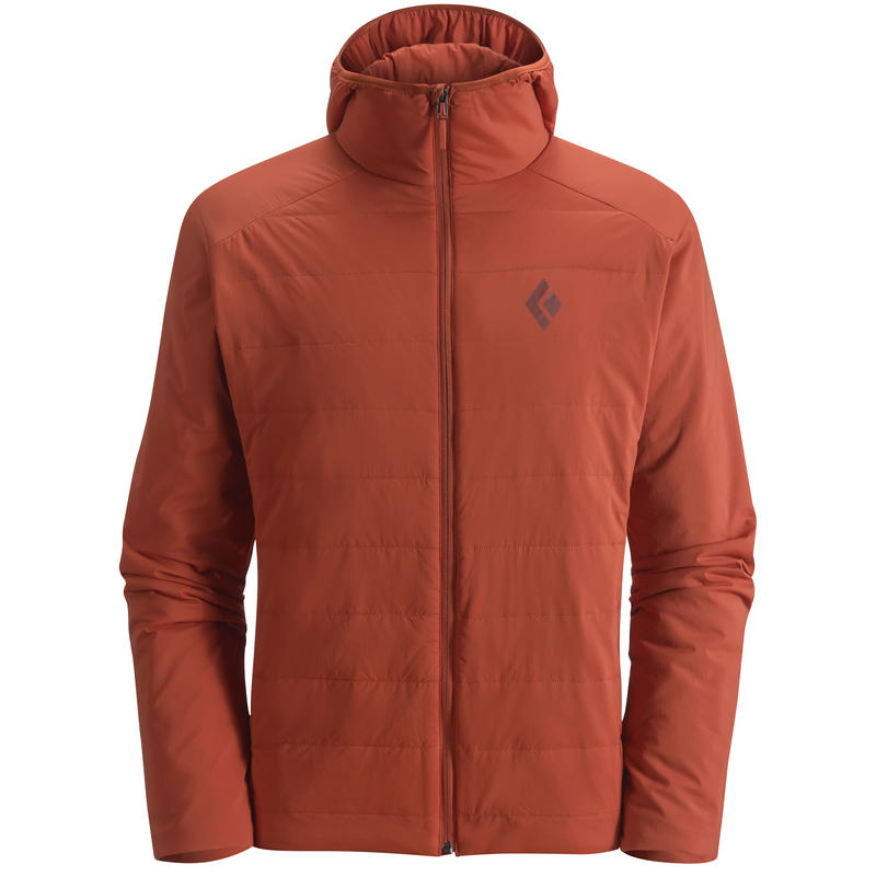 Manteau First Light Rouille