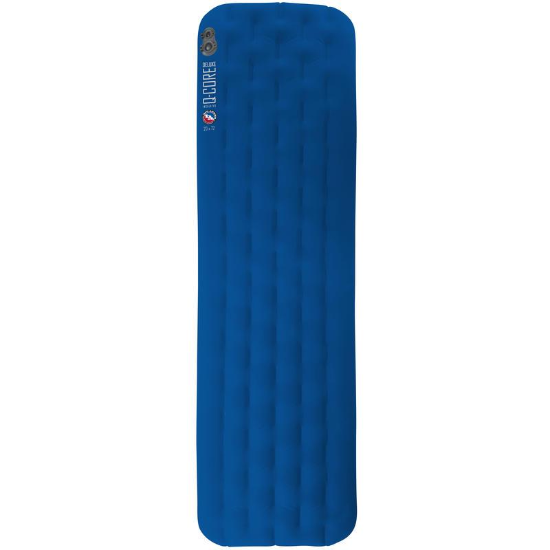 Matelas de sol Q-Core Deluxe Bleu