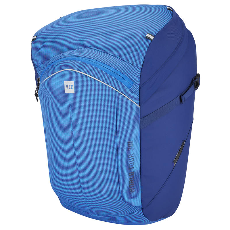 Sacoche World Tour 30 l Indigo/Cobalt