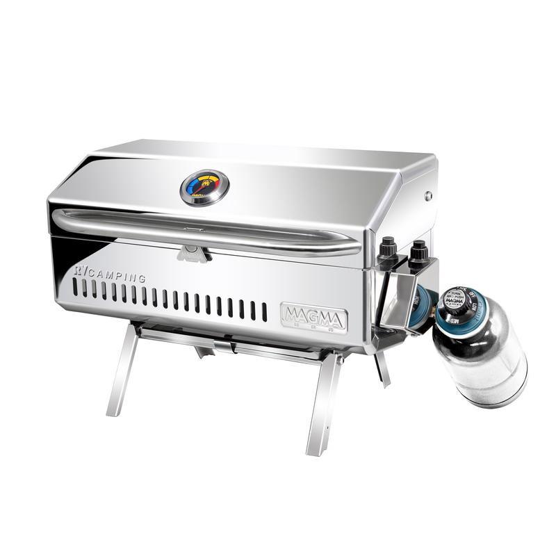 Barbecue Baja