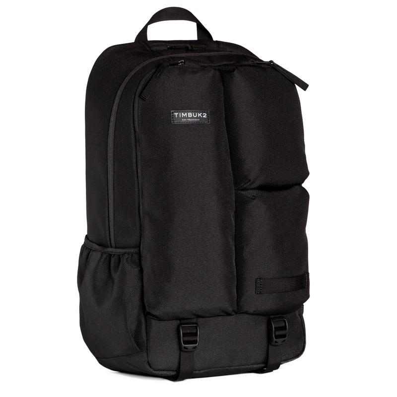 Showdown Backpack Jet Black
