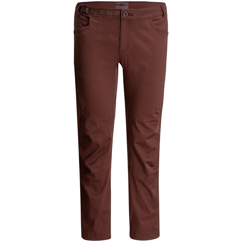 Pantalon Credo Moka