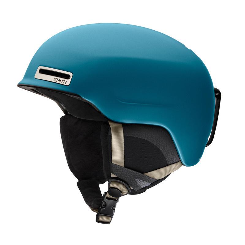 Maze Snow Helmet Matte Typhoon