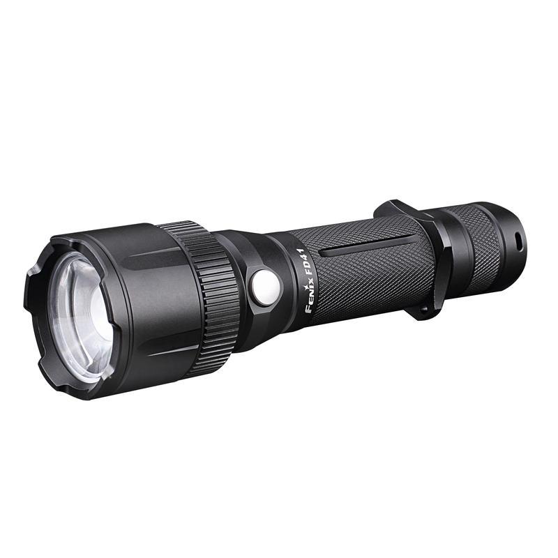Lampe de poche FD41 Noir