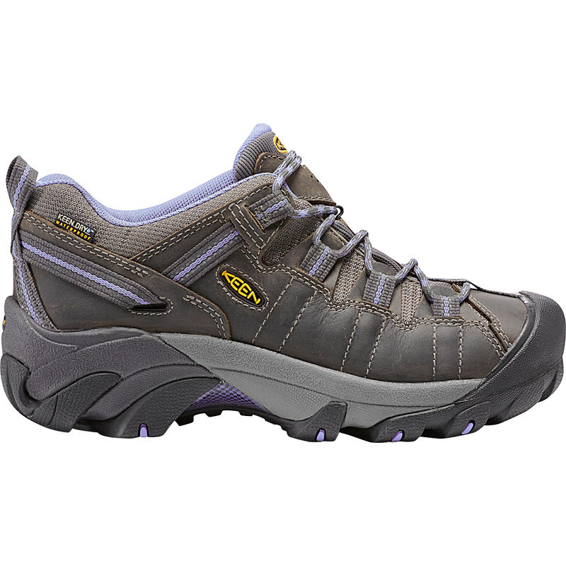 Targhee II Light Trail Shoes Magnet/Periwinkle