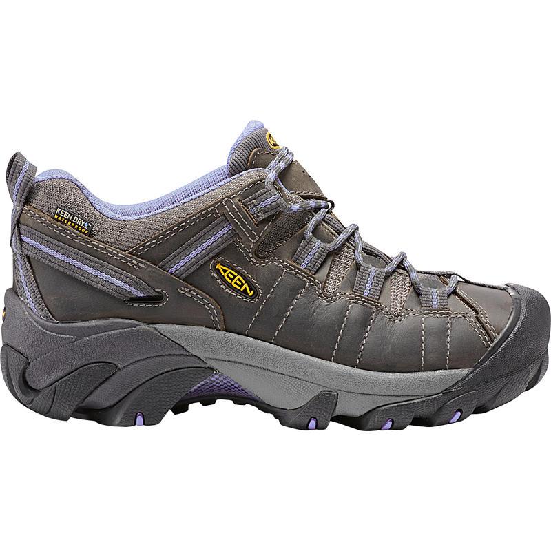 Targhee II Light Trail Shoes Magnet/Periwinkle