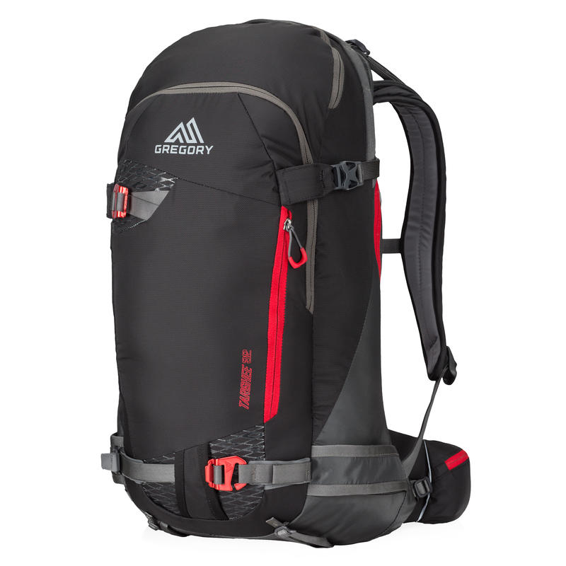 Targhee 32 Backpack Patrol Black