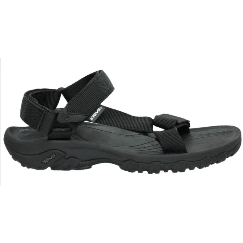 Hurricane XLT Sandals Black