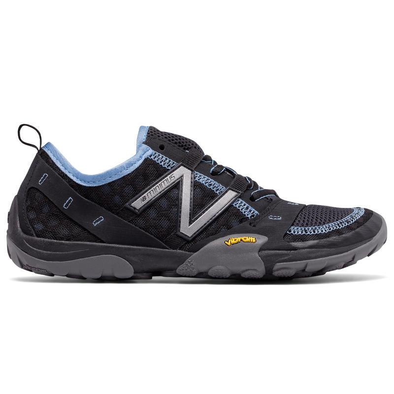 Chaussures de course sur sentier WT10v1 Noir/Bleu