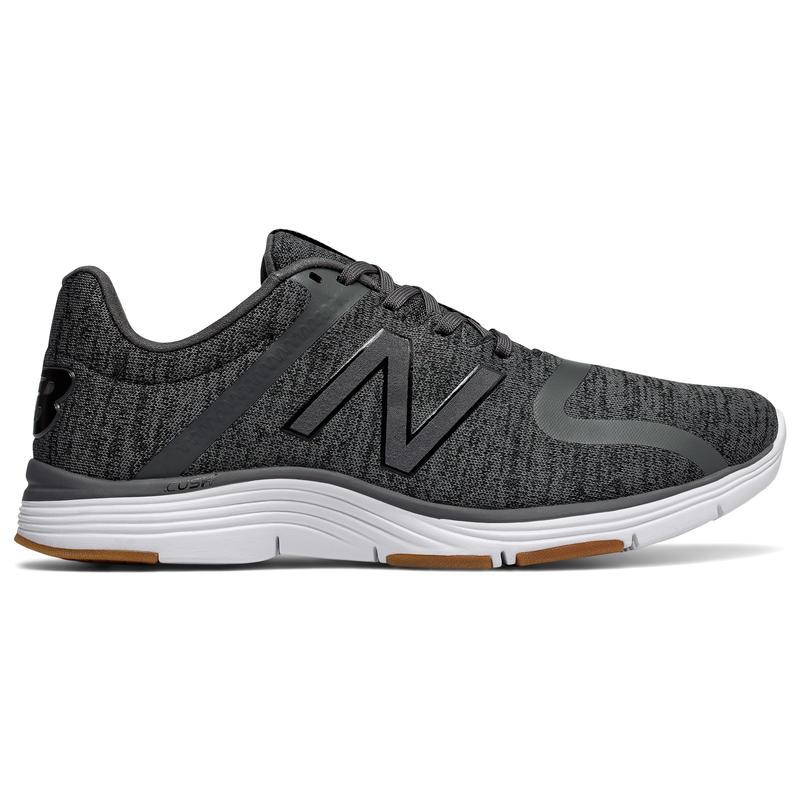 Chaussures 818v2 Noir/Argent métallique
