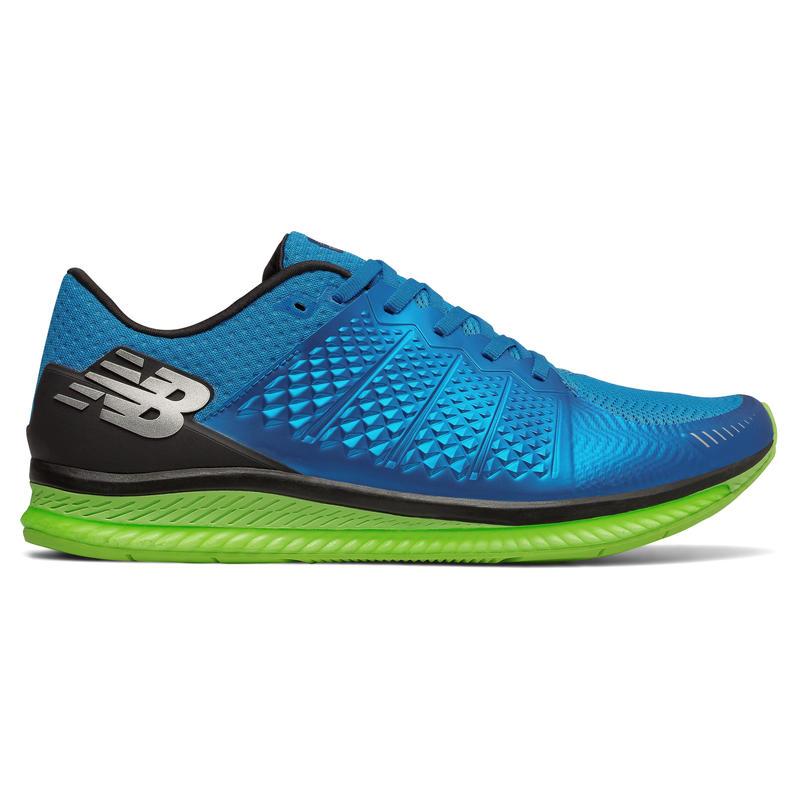 Chaussures de course sur route Fuelcell V1 Boulons/Lime énergie