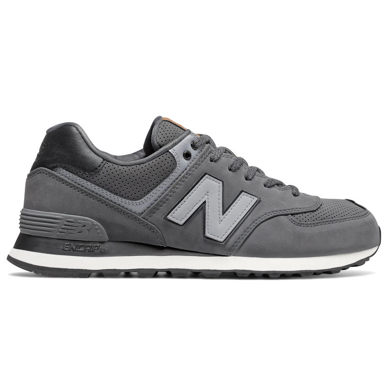 Chaussures 574 Gris