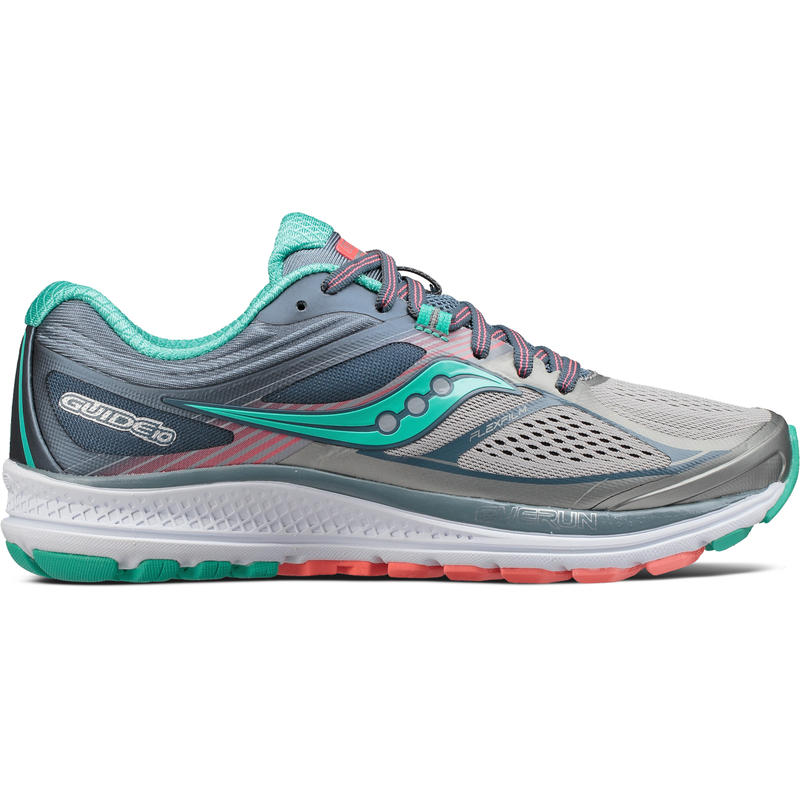 Saucony Guide 10 Road Running Shoes - Women's | MEC