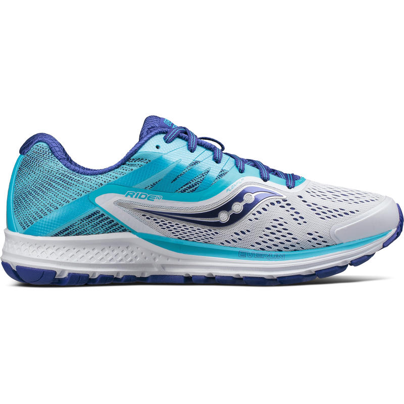 Ride 10 Road Running Shoes Women