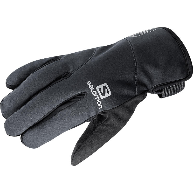 Gants RS Windstopper XC Noir