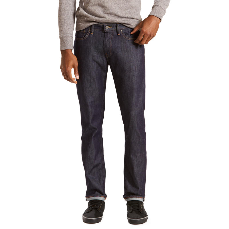 Jeans Commuter 511, coupe étroite Indigo