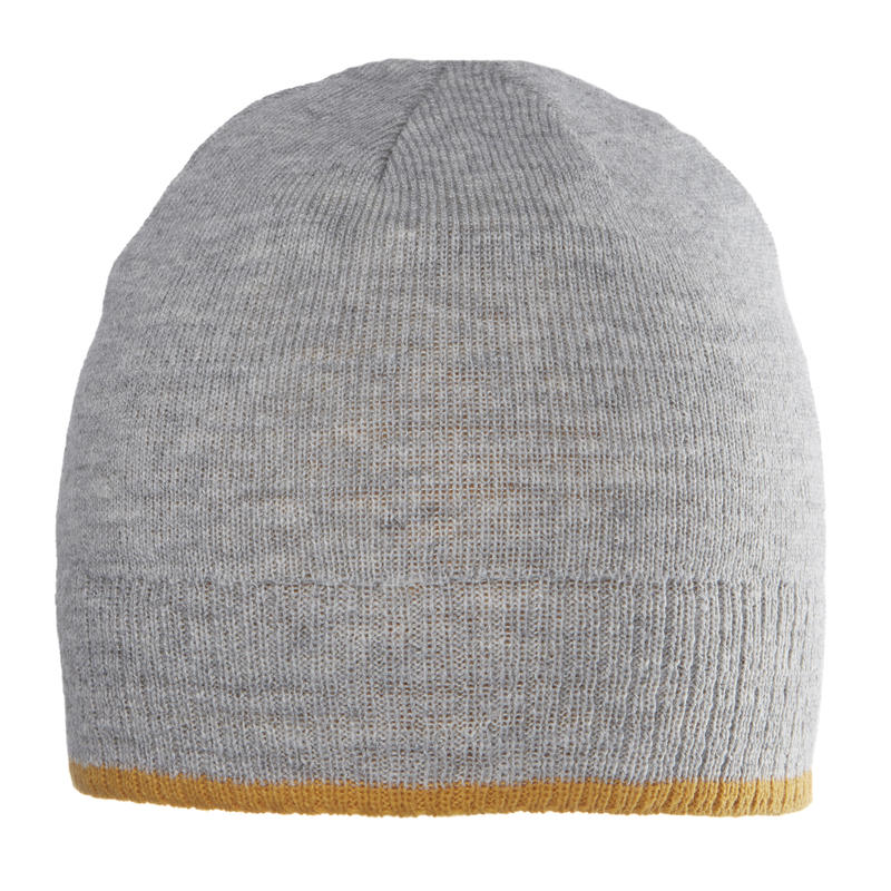 Tuque Norwood Moutarde