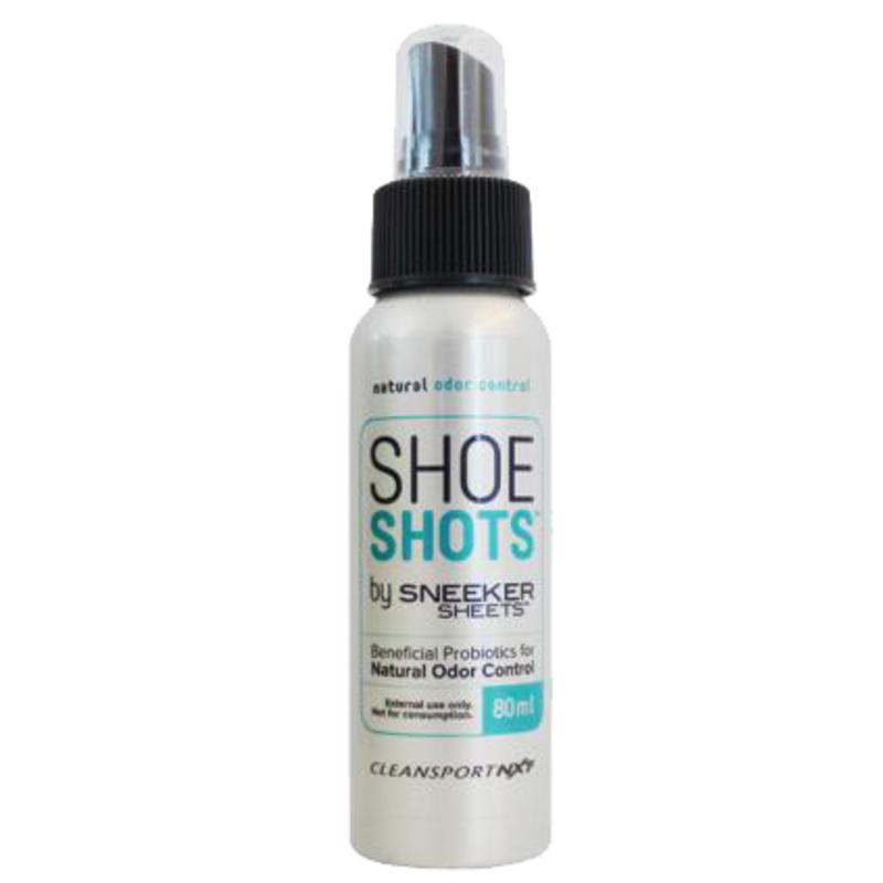 Traitement antiodeurs naturel pour chaussures