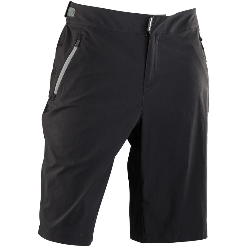 Podium Shorts Black