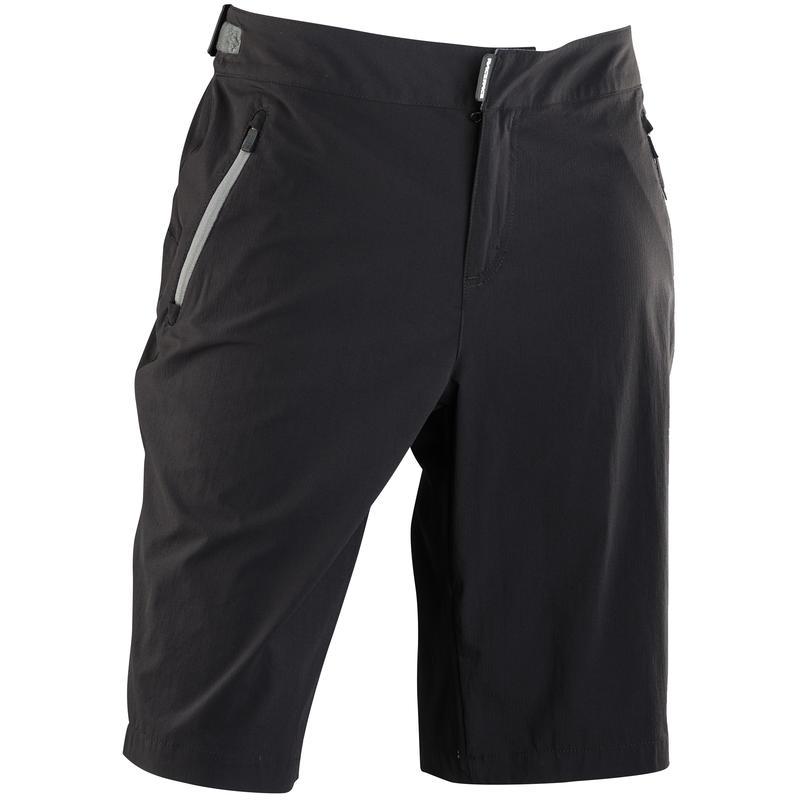 Podium Shorts Black