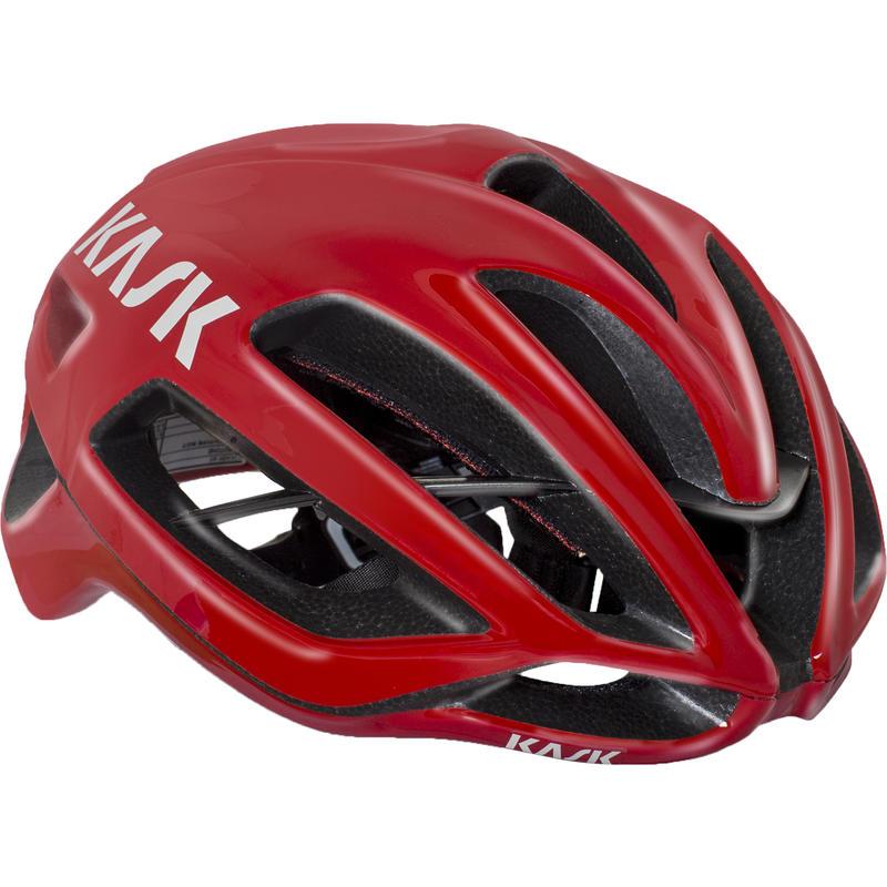 Casque de vélo Protone Rouge