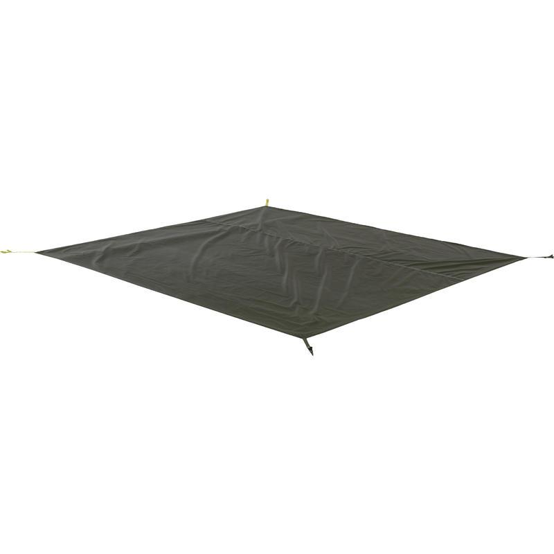 Toile de sol pour tente Tumble 4 mtnGLO Vert