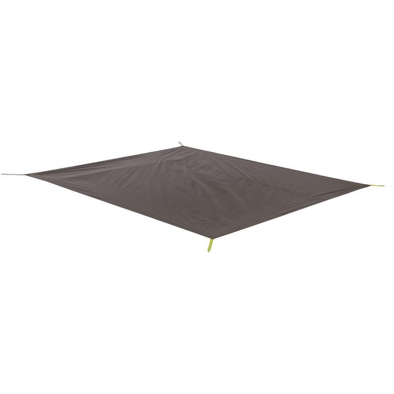 Toile de sol pour tente Blacktail 4 Charbon de bois