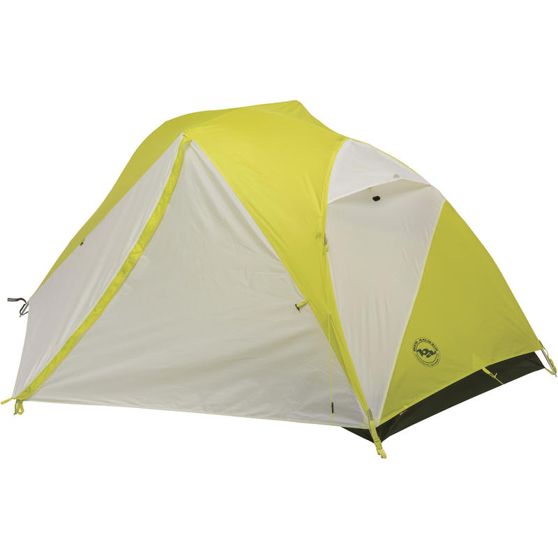 Tente Tumble 1 mtnGLO Blanc/Soufre