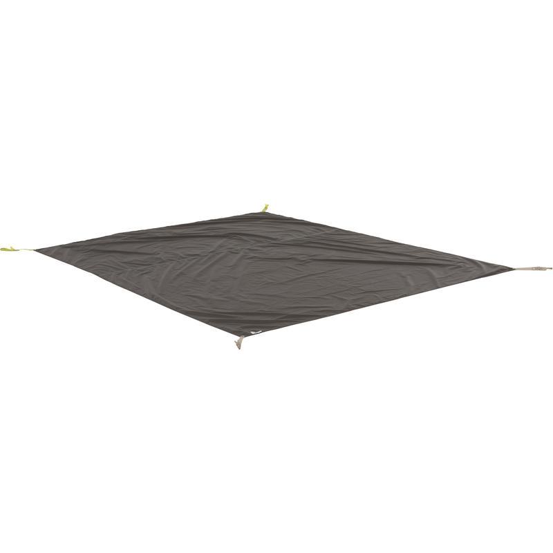 Toile de sol pour tente Slater SL3+ Gris