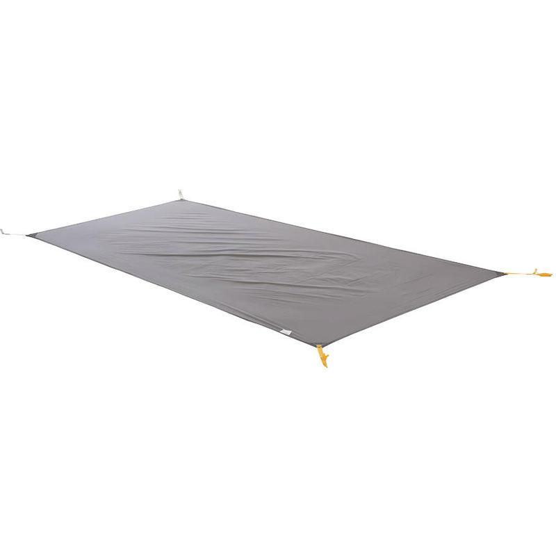 Toile de sol pour tente Happy Hooligan 2 Gris