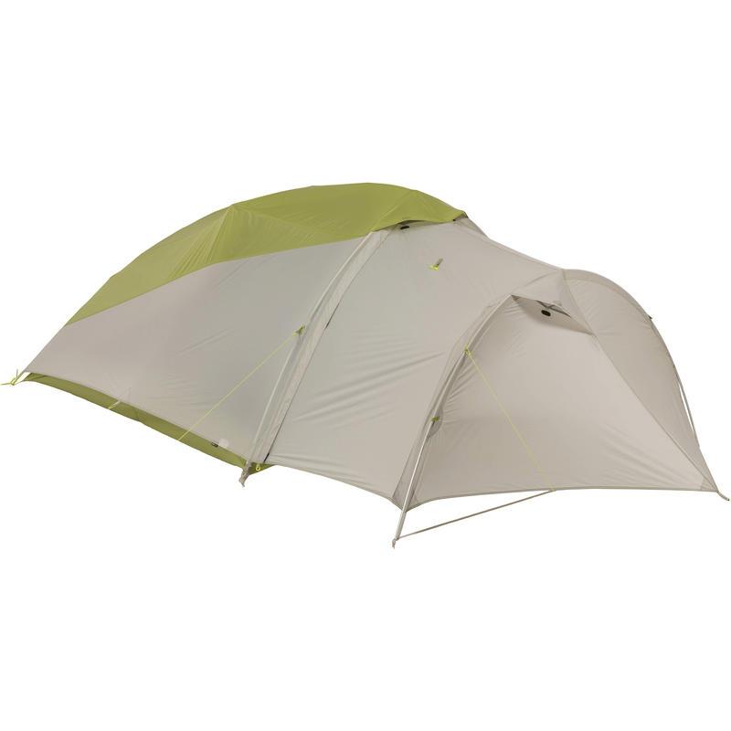 Tente Slater SL3+ Gris/Vert
