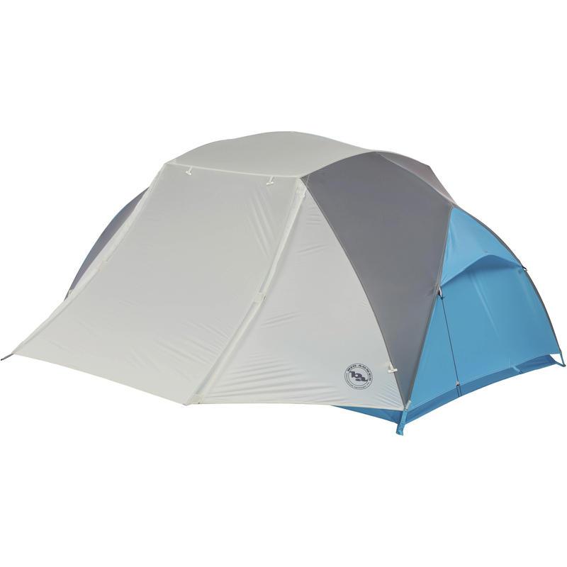 Tente Tufly SL2+ Gris/Bleu