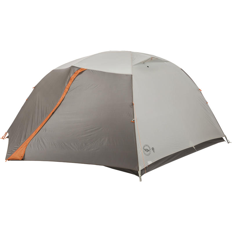 Copper Spur HV UL3 mtnGLO Tent Argent/Gris