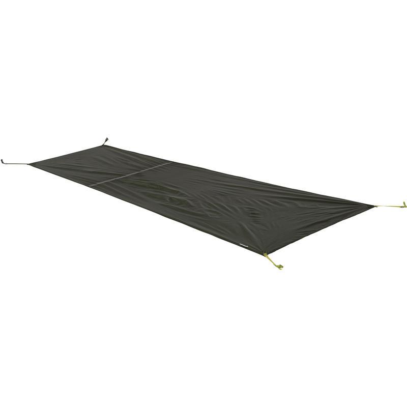 Toile de sol pour tente Tumble 1 mtnGLO Vert