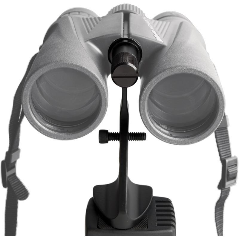 Adaptateur à trépied pour jumelles TRA-3 Noir
