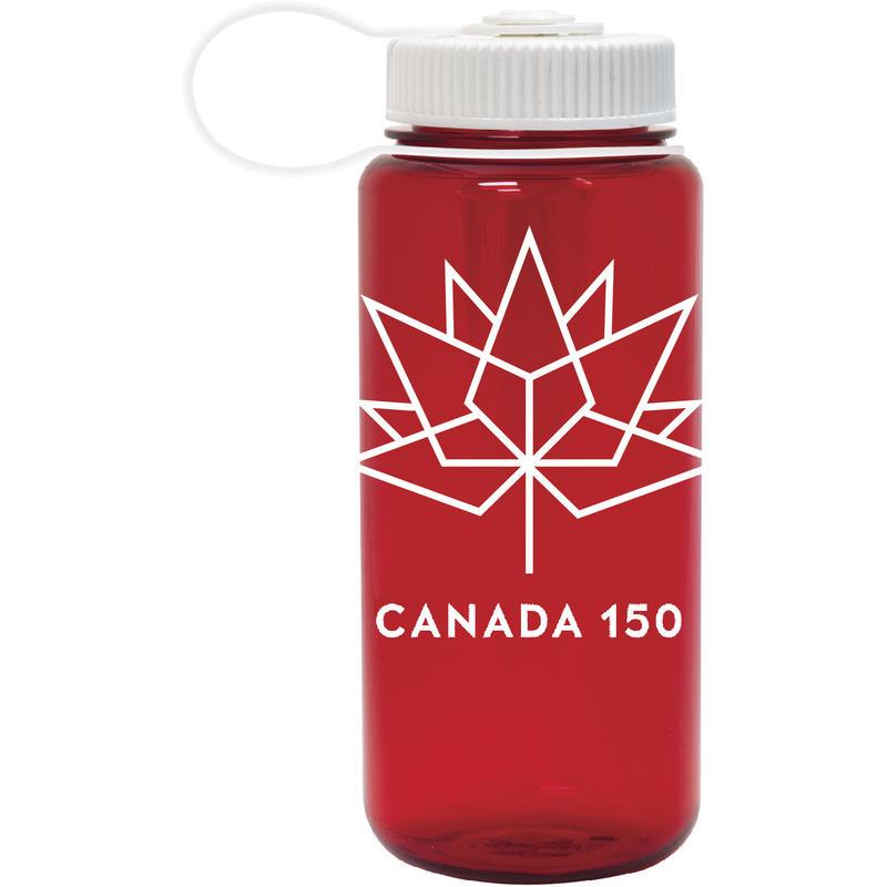 Canada 150 W/M 1L Red