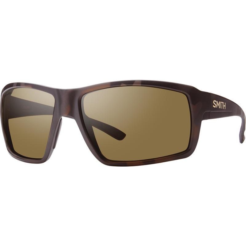 Lunettes de soleil Colson Tortoise mat/Chrome Pop brun Polarisé